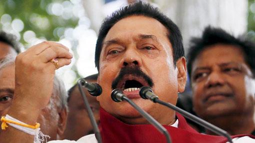 Govt has imposed taxes on all commodities – Mahinda Rajapaksa