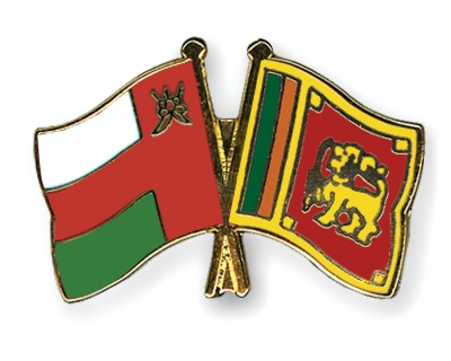 Sri Lanka to sign agreement with Oman on avoidance of double taxation to enhance economic relations