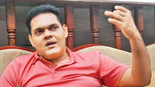 Support of UNP & JVP trade unions for 'Jana Balaya' – Semasinghe