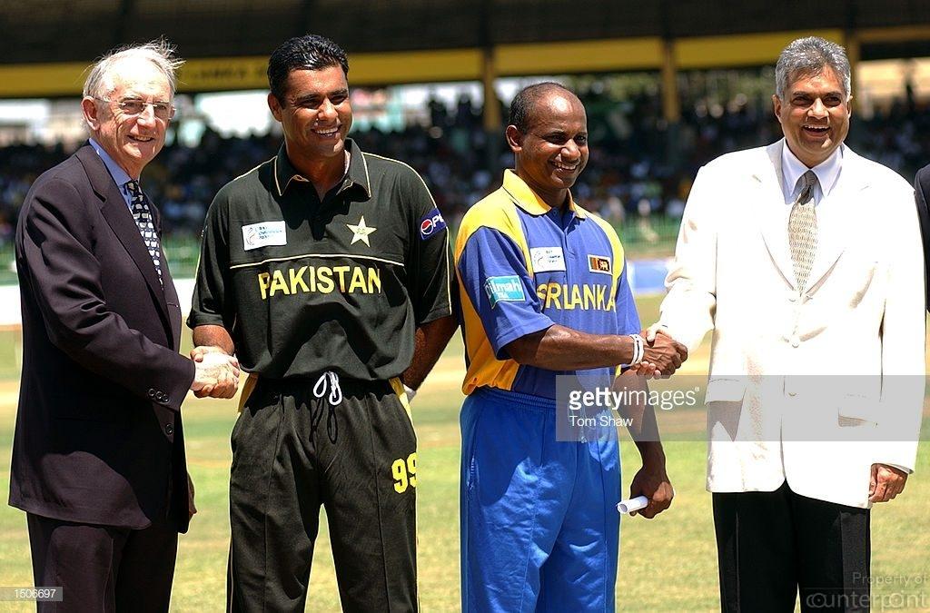Dirty Politics Ruined Sri Lanka Cricket