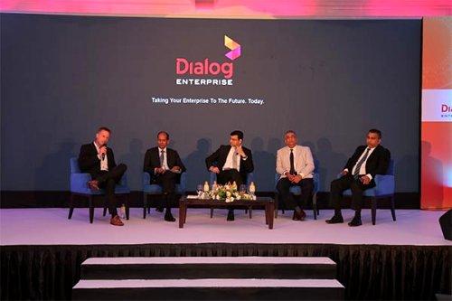 Dialog Enterprise pledges to digitalize the finance sector