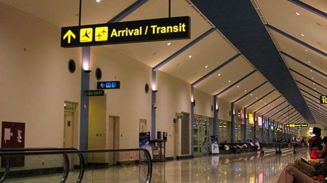 488 Sri Lankan students return from China in 4 days