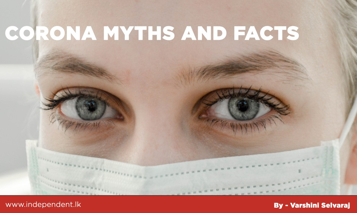 Covid-19 myths and facts
