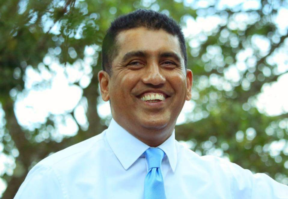 Min. Johnston released over use of Sathosa workers for political matters