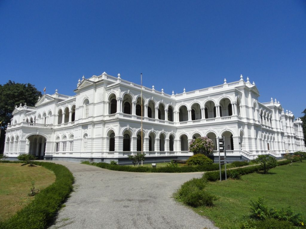 CMB National Museum closed for 2 weeks