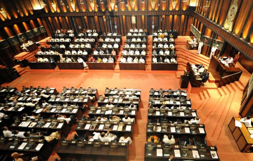 Parliament to convene on 21st and 22nd next week