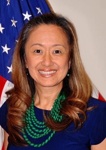 Julie Chung nominated as US envoy to Sri Lanka