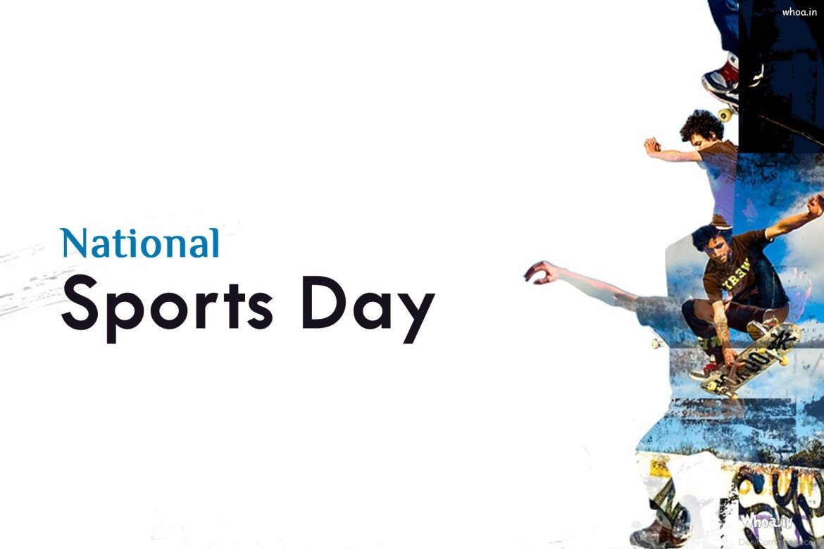 National Sports Day moved to July