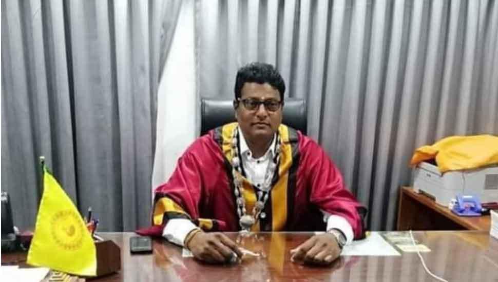 Jaffna Mayor tests CV-19 positive