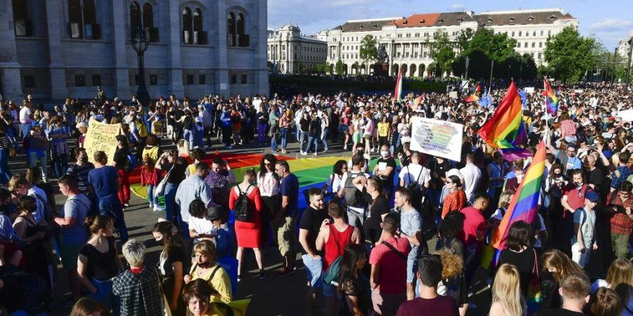 Hungary passes anti LGBTQ law ahead of 2022 election