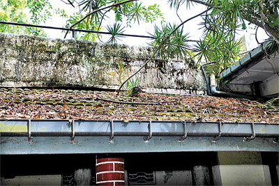 Talks on the fate of J R Jayewardene's Ward Place property