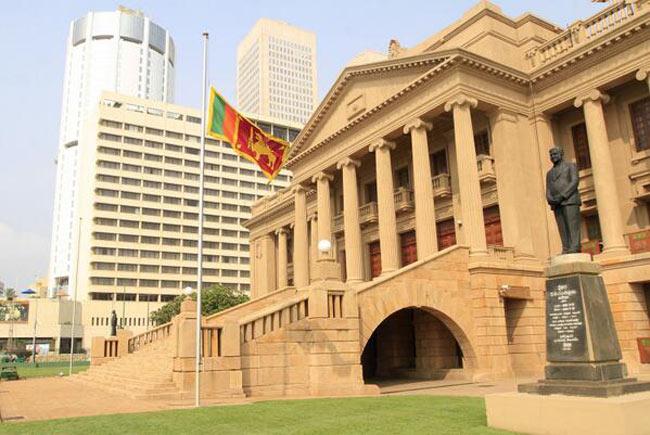 Presidential Secretariat services via communication media