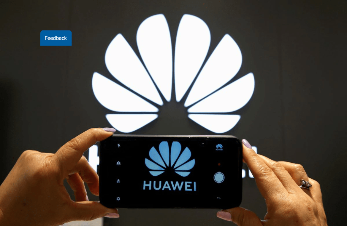 Huawei accused of stealing trade secrets, spying in Pakistan