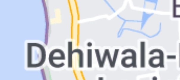 2 areas in Dehiwela isolated