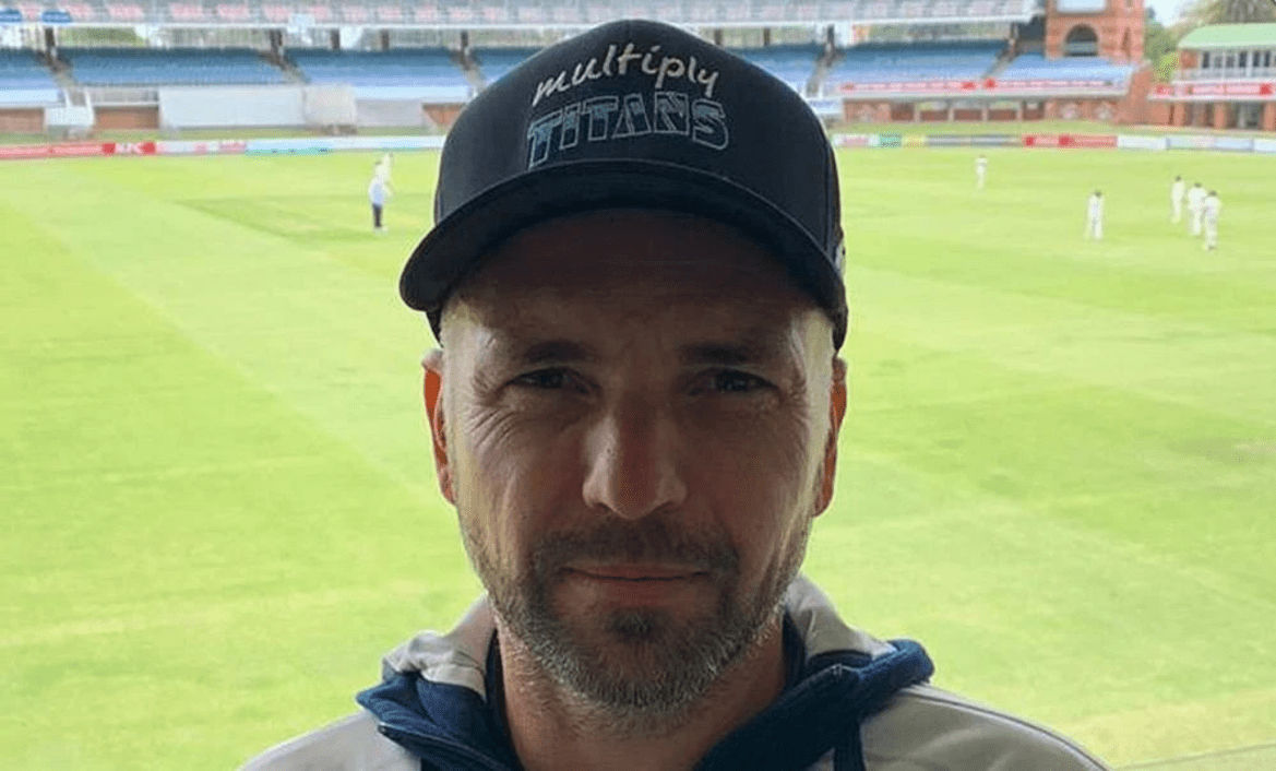 SLC appoint Grant Luden as Physical Performance Manager
