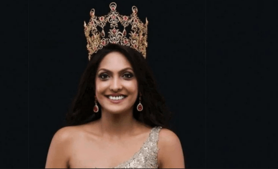 Reigning Mrs. World Caroline Jurie & former model Chula Padmendra arrested