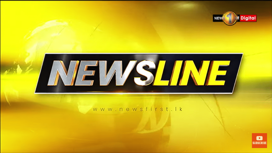 News 1st NEWSLINE with Faraz Shauketaly – 26/04/2021