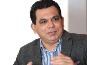 MV Avant Garde Chairman released from Bribery Case