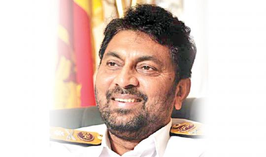 Writ filed against AGs decision to drop charges against Karannagoda