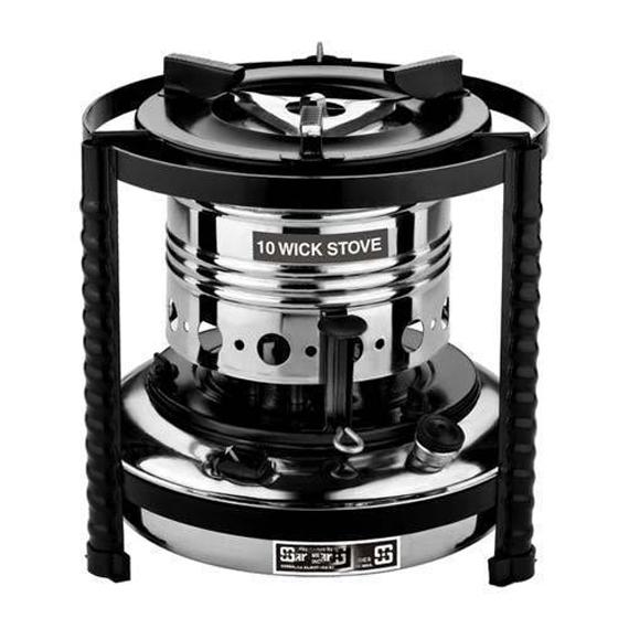 Sale of kerosene stove increases