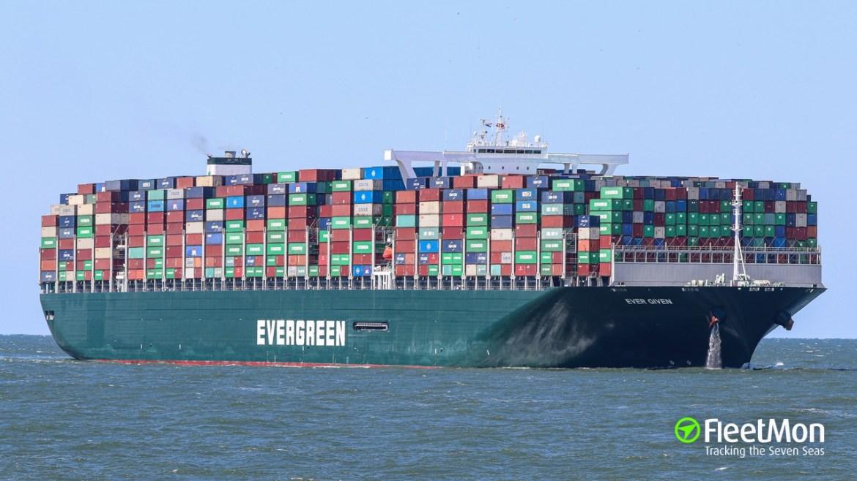 Suez Canal blockage recap