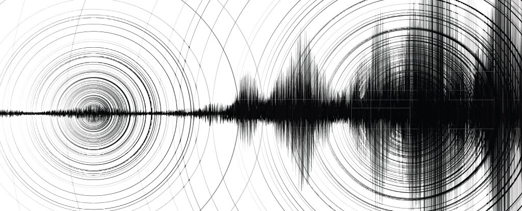 Another tremor in Kandy