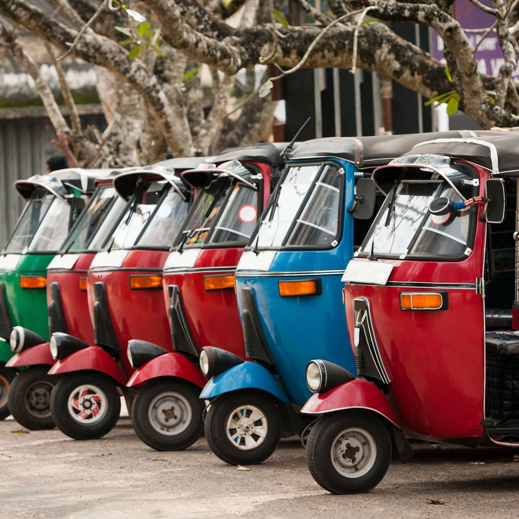 Gazette issued allowing modification of motor tricycles