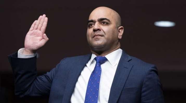 Senate Confirms The First Muslim American Federal Judge In U.S. History