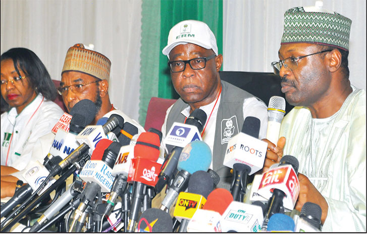 Image result for INEC withdraws 25 certificates of return