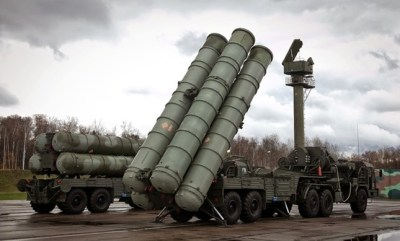 Russia Planning To Deliver S-400 Missiles In July 1