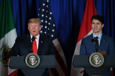 Trudeau Seeks Allies At G20 Summit To Help Canadians Detained In China 1