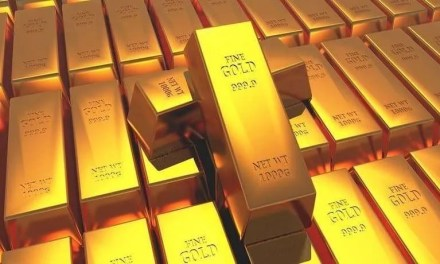 Buying Gold: Trick, or Treat?