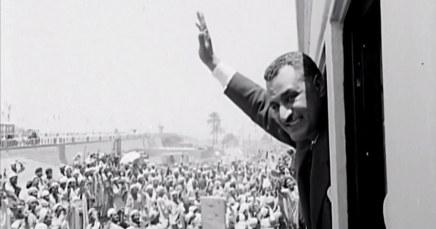 عبد الناصر والحالة الهاملتية