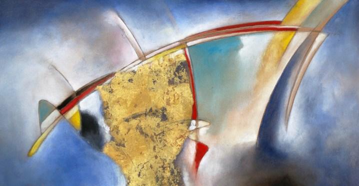 Carlo olper, Il graffio della Tigre - 2017 - 62x32 cm