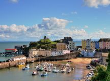 What Makes Pembrokeshire a Favourite UK Holiday ...