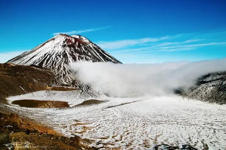 A HDR image of landscape created by Radoslav Cajkovic- Radocation