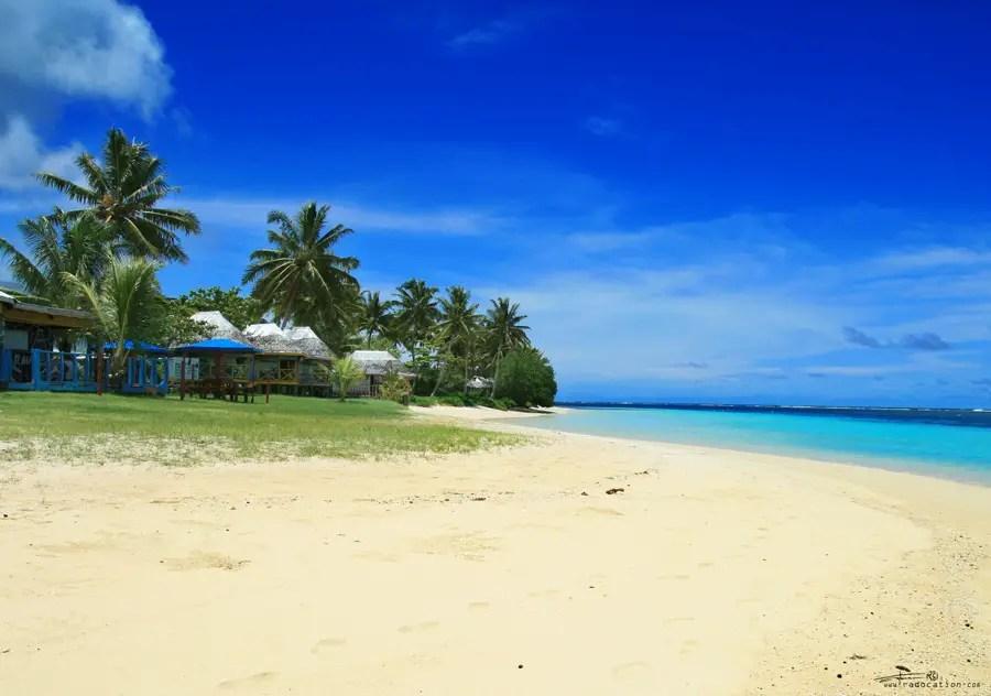 Samoa, Island, Holiday, Trip, Pacific, Polynesia, Paradise