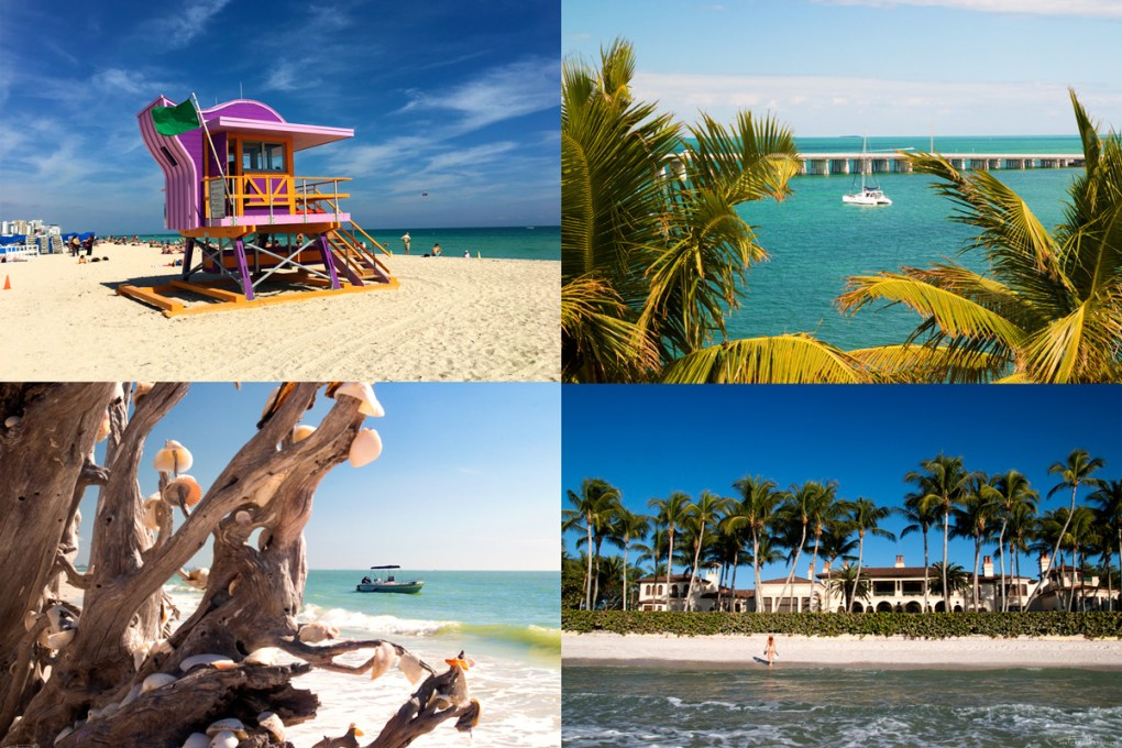 10 Of The Best Beaches In Florida, Best beaches in Florida, Top 10 beaches in Florida, Florida, Florida beach, Florida holiday, where to holiday in Florida, where to go in Florida,