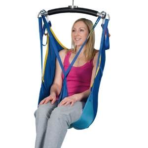 transfer shower chairs for elderly corduroy bean bag hoists transferring people · independent living