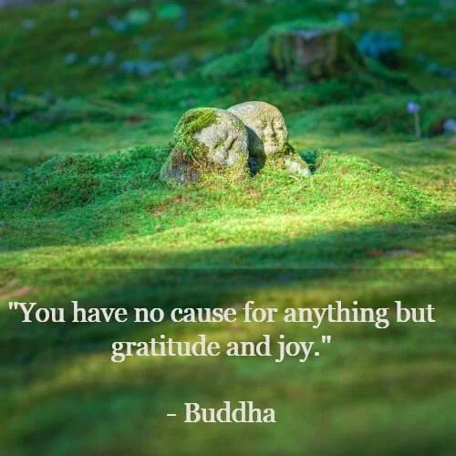 soul gem gratitude