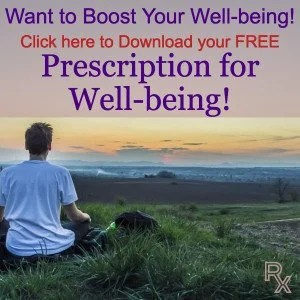Download the Prescription for Well-Being