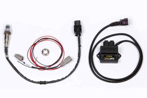 small resolution of new haltech wbc1 single channel can wideband controller kit