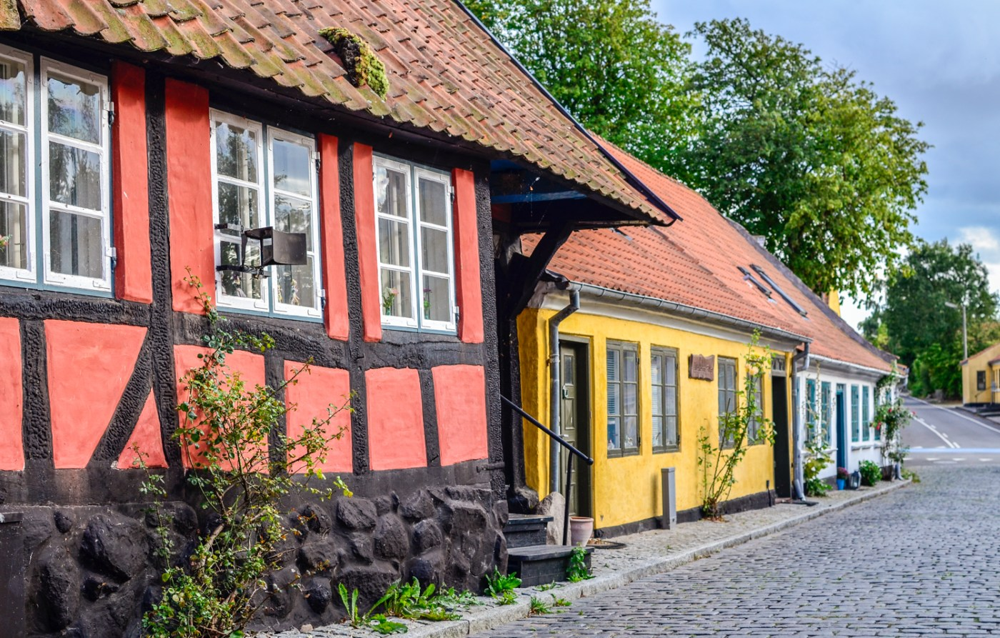 Denmark house city independentpeople