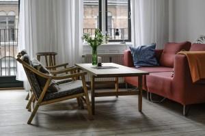 Appartment Copenhagen Denmark