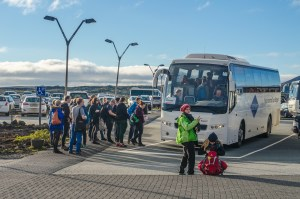 independent people iceland bus