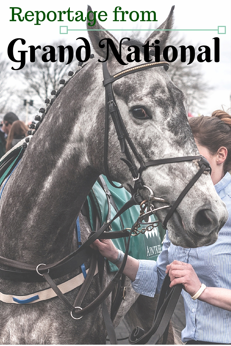 Reportage from Grand National
