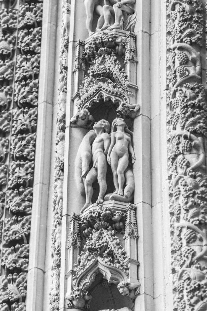 details of York
