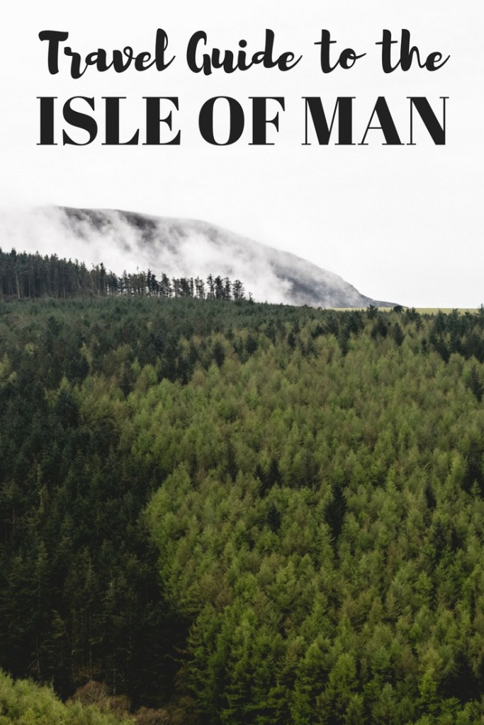 Cycling guide to the Isle of Man