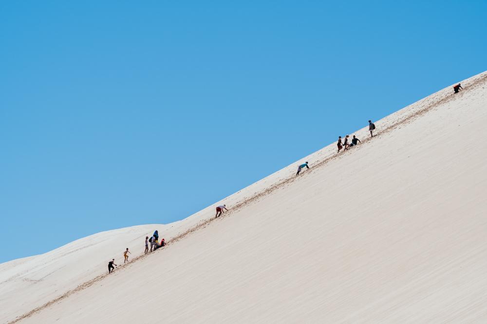 aquitaine arcachon pilat pyla sand hill