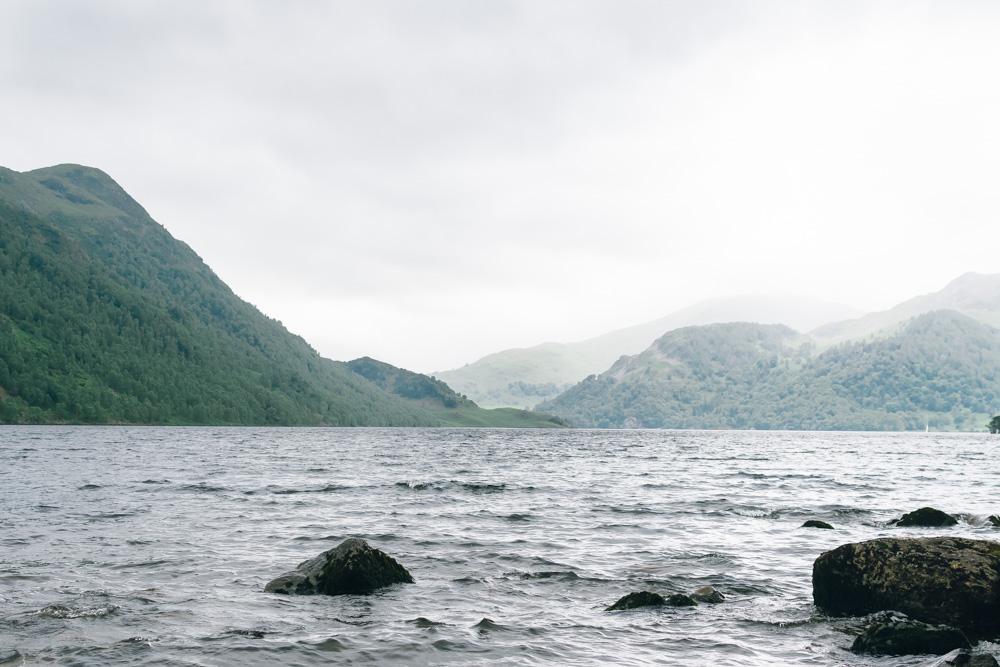 Lake District, Cumbria, England